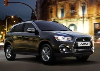 Mitsubishi har fået styr på leverandører og forhandlere og lægger ud med den faceliftede crossover, ASX
