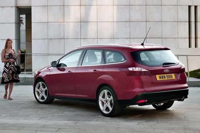 Ford Focus synger på sidste vers i den nuværende udgave, så måske der kommer kampagnepriser på den for at få ryddet lageret og gøre plads til den nye 2015-udgave.