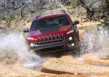 Med nye downsizede og optimerede motorer er Jeep på vej med forbedret brændstoføkonomi og mindre miljøbelastning.