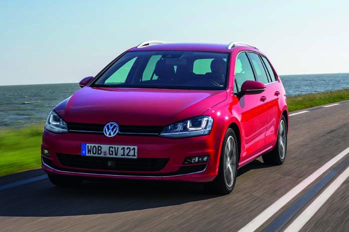 VW Golf står over for en udfordring med den kommende Nissan Pulsar.