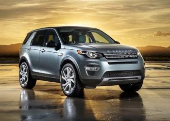 Land Rover klar med Discovery Sport, som afløser Freelander 2.