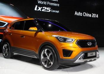 Renault Captur får selskab i den lille crossover-klasse, som vokser eksplosivt i Europa