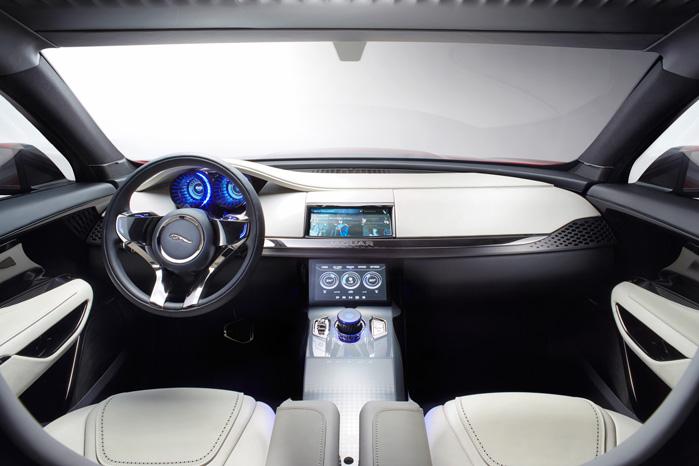 Interiøret vandt sidste år en pris for sit innovative design