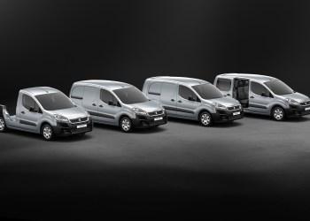 Peugeot og Citroën har forskellige designs på personbilerne, mens varebilerne er identiske. Derfor ville det formentlig koste markedsandele at koble forhandlernettet sammen