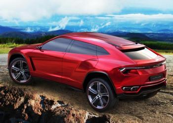Audi trak beslutningen om at offentliggøre produktionen af Urus i ørerne, indtil den italienske regering spyttede rundhåndet i kassen