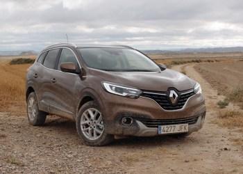 Renault Kadjar van bliver prissat meget tæt på Qashqai. Det er sælgernes dagsform, der kommer til at afgøre salget