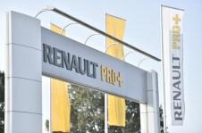 Renault sælger rigtigt mange varebiler, og med ekstra satsning på Pro+ og Expert Pro+ forhandlere vil de konsolidere deres tredjeplads på salgslisterne