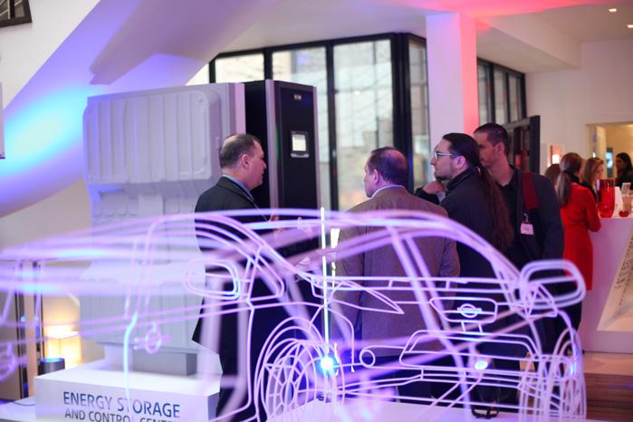 Nissan og Eaton vil genbruge bilbatterier til at lagre strøm til husholdning