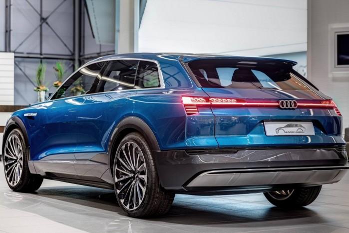Den nye model får en rækkevidde på 500 km, og skal bygges i Belgien.