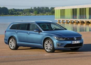 Hybrid-teknikken kan meget vel blive overgangen til helt grøn drivkraft om mange år, og VW's GTE er lige nu en af de bedste plugin-hybrider