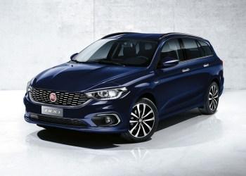 Tipo markerer Fiats tilbagevenden til det vigtige midtersegment efter flere års satsning på småbiler