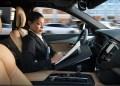 Ud over sikkerheden giver selvkørende biler også mulighed for at bruge tiden bag rattet på noget andet