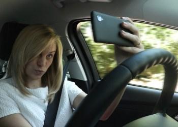 Hvis du ikke var klar over det, så er det en dårlig ide at bruge telefonen under kørsel – i fremtiden kan det også blive opdaget med et 'tekstometer'.