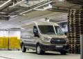 Ford Transit får utrolige mængder saft og kraft fra den nye 2.0 TDCI