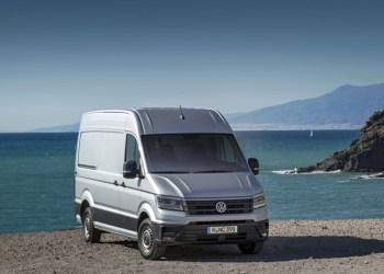 Ny Crafter er formentlig den to-tonner, der kan mest, når man ser på alt det udstyr, VW har lavet til den