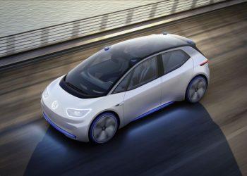 Volkswagens ID-koncept kan ende som en elektrisk Golf-afløser i 2020, men kun fordi koncernen afskediger 30.000 medarbejdere for at få råd.