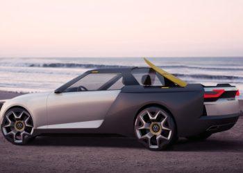 VW Varok er tiltænkt det australske marked.