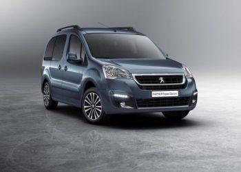 Peugeot Partner Tepee Electric - vi har kendt bilen i flere år, men nu vælger Peugeot altså at smække bagsæder i en forældet elektrisk bil.