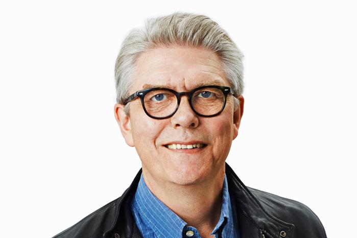 SF's trafikpolitiske ordfører Karsten Hønge vil ændre kørekortreglerne for store el-varebiler