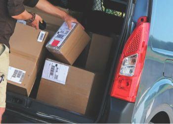 Der kommer flere varebiler på de engelske veje, men det kan ikke kun forklares i stigende e-handel. Foto: RAC Foundation