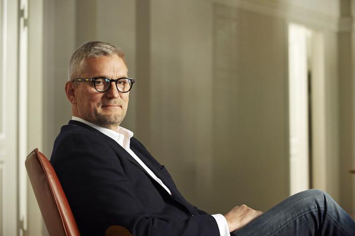 Varebilstransport bliver et mere attraktivt erhverv med Godskørsel Light, siger Erik Østergaard