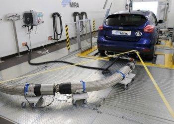 Horiba åbnede den 17. juli et nyt testcenter i Japan for at imødekomme de nye krav til test af bilers udstødning