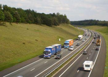 Undersøgelsen i Holland viser, at varebiler kører lige så langt som personbiler og at kun 2-3 procent af dem fungerer som kurérbiler inden for e-handel
