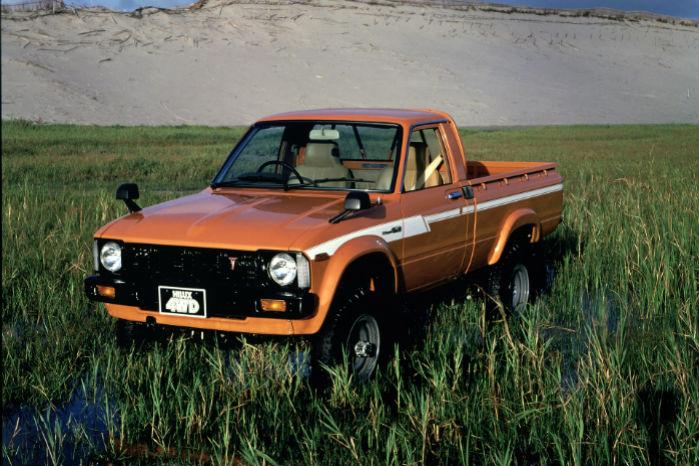 Tredje generation (1978 - 1983)