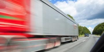 Højere fart vil gavne hele trafikken og spare samfundet for en halv milliard. Arkivfoto: Per Daugaard