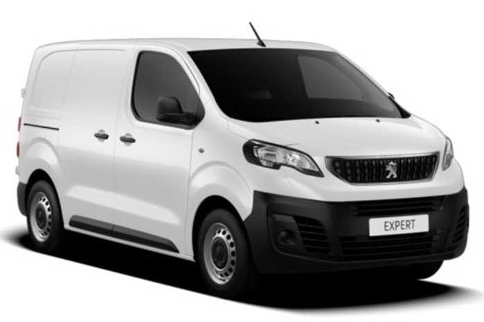 Peugeot Expert må vente til næste år med at få en Euro 6d-TEMP-motor