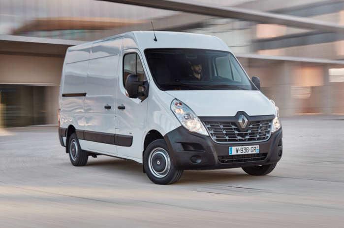 Renault fortjener opmærksomhed med Master Z.E., der er længere fremme end sine konkurrenter