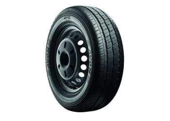 AV12 fra Avon Tyres er et nyt sommerdæk til varebiler med lavere rullemodstand og forbedrede dæksider
