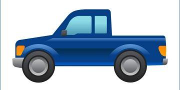 Ford emojo pickup