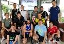 AFC-Männer schwitzen in Trappenkamp