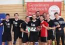 Verbandsliga: Sechs Punkte zum Saisonauftakt