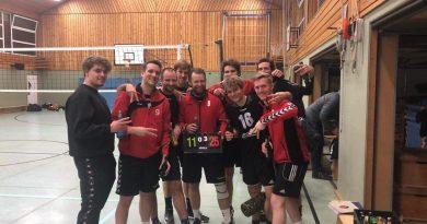 Landesliga: Klarer 3:0-Sieg für die Herren II