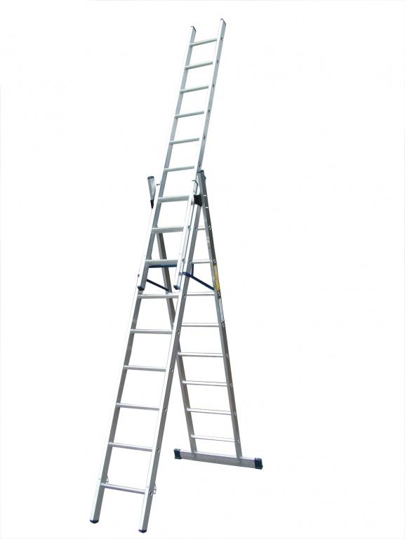Professional Aluminium Combination Ladders
