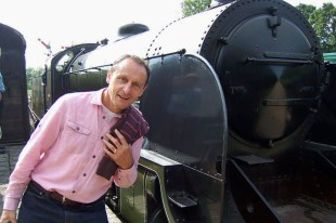 Steve, and S15 no.847