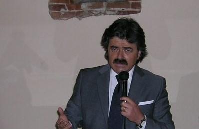 Sindaco Maurizio Marchetti