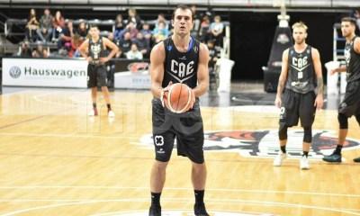 El capitán de Estudiantes de Olavarría continuará su carrera en Olímpico La Banda de Santiago del Estero.