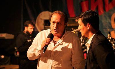 """Carlos Brignolio, presidente de Atlético Adelia María repasó la actualidad institucional del """"canalla""""."""