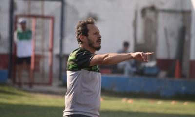 Fabio Gutiérrez iba a encarar su tercera temporada al hilo como DT de Universidad.