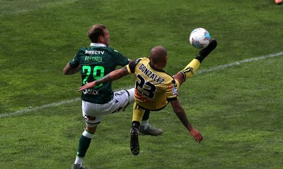 Rotondi y su Wanderers perdieron el duelo de ligueros ante Pereyra, Berardo y Coquimbo Unido.