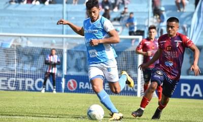 Iván Suárez es uno de los selectivos que se sumó al plantel superior de Estudiantes.