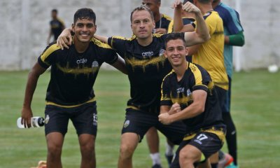 El equipo de Foglia es puntero en Venezuela.