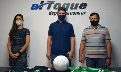En Al Toque Deportes, tuvimos la posibilidad de dialogar con un representante de las tres partes del proyecto: dirigencia, cuerpo técnico y jugadoras.