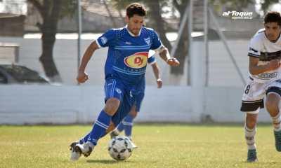 Villagomez encara un nuevo ciclo en Defensores de Alberdi.