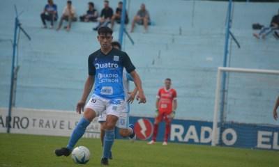 Alberdi anunció la alta de Mauricio Flores.