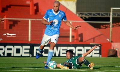 Ferreyra anticipó la semifinal del miércoles en Rosario.