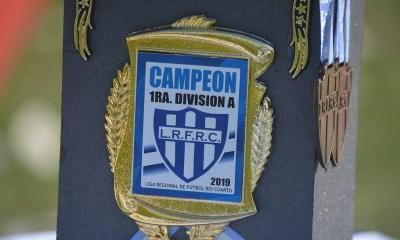 Vuelve la Liga Regional el 28 de febrero.